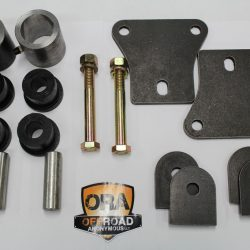 Offroad Anonymous | Off Road Parts and Fabrication | (231